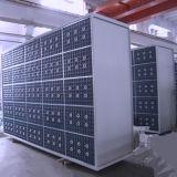 Silenciador del tubo del Aire-Producto para el generador