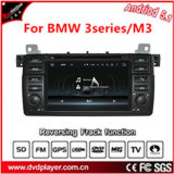 Reproductor de DVD del coche de la base Hla8788 del patio con el jugador MP3/4, 3G/4G, WiFi BT para BMW E46/M3 GPS Navi