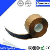 Bande professionnelle de caoutchouc vinyle de résistance de la corrosion