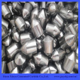 Vario Type de Tungsten Carbide para Coalmining Buttons