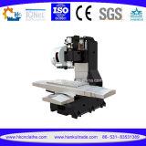 Vmc600L Heet Centrum van de Machine van de Verkoop Klein 4 CNC van de As de Machine van het Malen