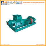 より少ない力の必要とすることのより小さいタイプ粘土の煉瓦作成機械