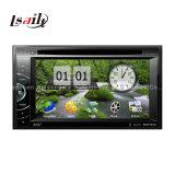 Caja de navegación del coche para Pioneer / Kenwood / Sony / Jvc / Aipine con 800 * 480 ( LLT- PR3110 )