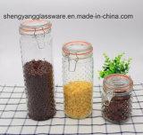 食糧記憶のための普及した台所ガラス製品のガラス容器の瓶またはガラスビン