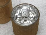 中国製熱い販売のガラスクラフトの蝋燭の把握