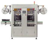 De Machine van de Etikettering van de Koker van de hoge snelheid voor Flessen