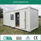 20ft Portacabin Made em China para Accommodation Unit