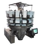 CER anerkannte Multihead Gewichtung-Maschine (MJY-2000A)