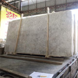 オマーンインポートされた磨かれたローズの白い大理石のタイル
