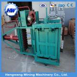 الصين صاحب مصنع هيدروليّة بلاستيكيّة إطار العجلة محزم معدّ آليّ