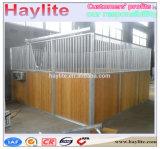 Rifornimento di legno di fabbricazione della stalla del cavallo del piatto di fumigazione dell'interno