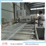 機械を作る産業研修会の屋根ふきシートのためのFRPの波形シート
