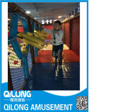 Indoor Playground Equipment (QL-150413R)のおもちゃGun