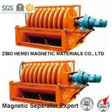 Séparateur magnétique à tambour d'Élevé-Inducteur pour la céramique, Glass-2