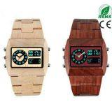 Дешевые Unisex вахты древесины сделанные в вахте Китая