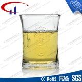tasse en verre sans plomb de l'eau de la qualité supérieur 180ml (CHM8007)