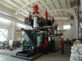 a máquina de molde plástica China do sopro do tanque de água 1000liter fêz