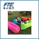 2016新しい機能膨脹可能な折るスリープの状態である不精な空気ソファーの椅子