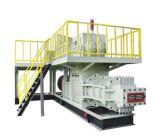 Machine de fabrication de brique automatique d'argile du meilleur fournisseur de la Chine