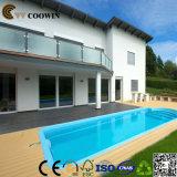 Il legno di qualità pavimenta la piscina (TW-K02)