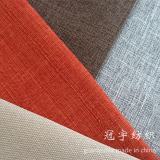 Linen d'imitazione Fabric di All Ranges per Slipcovers