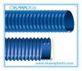 PVC personnalisé de Soft Reinforced Hose pour Water Supply