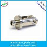Peça fazendo à máquina do CNC Part/CNC para as peças de alumínio/as peças do forjamento aço de bronze/inoxidável