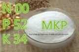 Mono-Potassium Meststof van het Fosfaat, de Meststof van het Fosfaat van de Samenstelling van het Kristal MKP, MKP 0-52-34