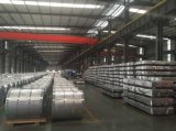 Galvanizado de acero corrugado Roofing hoja / placa (0.125-1.3mm)
