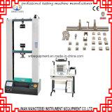 Module d'élasticité à base de bois de panneau et la machine de test de force de Bendting