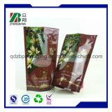 Saco de embalagem de uva de plástico fresco, saco de embalagem de frutas