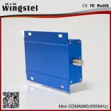 De hete Spanningsverhoger van het Signaal 850MHz van de Versterker CDMA van het Signaal van de Verkoop 3G Mobiele