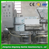 Machine de presse d'huile de cuisine d'acier inoxydable