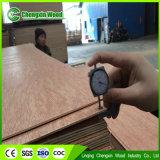 東南アジアの市場のための高品質のBintangorの合板2.5mm/3.6mm/4.6mm