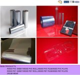 PVC Rígido Hoja de Plástico para la Ropa Hangtag