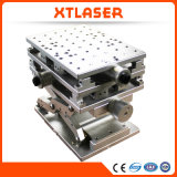 Grabador de fibra óptica del laser de la fibra 20W 30W 50W de Raycus
