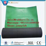 Folha de Borracha Resistente a Ácidos Anti-Abrasivos e Coloridos Industriais