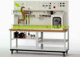 Strumentazione educativa di formazione professionale della strumentazione di addestramento del modello di sistema del condizionamento d'aria