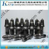 Konische runde Kohle-Schermaschine-Scherblock-Auswahl des Schaft-Bc68