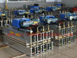 컨베이어 Belts Splicing Vulcanizing Press 또는 Conveyor Belts Joint Vulcanizing Press