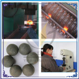 Bille en acier de meulage pour le broyeur à boulets d'exploitation