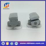 Viereck ABS Schiebetür-Rolle, Badezimmer-Rolle