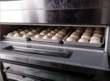 Fours à la fourche à convection électrique / Four automatique à pain