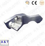 Peças do alumínio do CNC/aço inoxidável/bronze/motor com alta qualidade