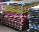 De kleurrijke Plastic Raad van het Blad pvc van het Blad pvc van het pvc- Schuim Plastic