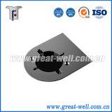 Casting d'acciaio Parte con Machining e Surface per Machinery Hardware