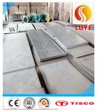 Plaque en acier inoxydable à haute température en acier laminé à froid 310S