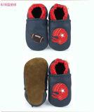 革屋内幼児の赤ん坊靴01