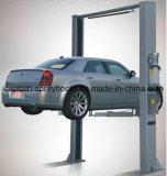 Lift Van uitstekende kwaliteit van de Auto van de Vloer van Ce de Standaard 2-post Duidelijke
