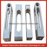 Aluminiumpräzisions-maschinell bearbeitenprozeß
